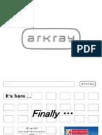 Arkray Adams a1c Lite-Arab Health-kh