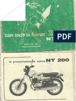 Manual+Zanella+NT+200