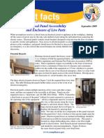 fastfacts_electricalpanelaccess.pdf