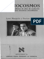 Lynn Margulis - Microcosmos