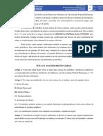 Chamada Para Publicação 2019 - RDM-UFF