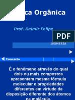 Química PPT - Orgânica - Isomeria