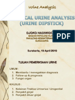 Urinalisa Workshop Prodia