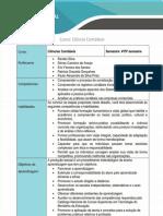 8° SEMESTRE 2019 - PRODUÇÃO TEXTUAL INTERDISCIPLINAR - TURISMO NO BRASIL