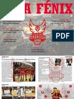 Revista FCBG