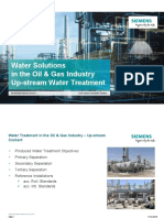 Water Solutions Up Stream Portfolio Old