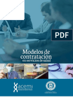 MSPS Modelos de Contratación en Salud