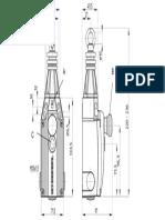 Dimensões ZQ 900-02