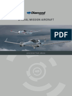 Special Mission Aircraft Brochure 201609 SCREEN