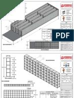 Planos 3d Estanteria Metalica
