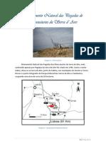 Monumento Natural Das Pegadas de Dinossaurios Da Serra d'Aire