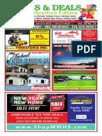Steals & Deals Southeastern Edition 2-21-19
