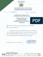 Bulletin Dessais - Plastima