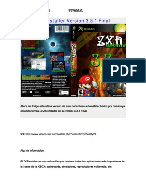 DESCARGAR ZXBINSTALLER 22 DVD ESPAOL