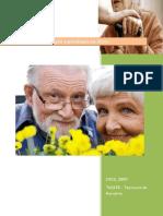 Ufcd 8907 Introduao a Patologia No Idoso