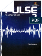 PULSE 2 TEACHER'S BOOK - watermarked + no edit