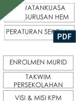 Label Sudut Hem