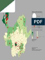 Cartografía temática VÍCTIMAS Antioquia