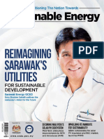 Sustainable Energy Malaysia Vol. 2 Issue 6