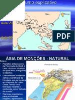 Geografia PPT - Ásia