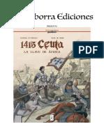 1415 Ceuta La Llave de África