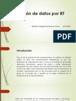 Transmisión de Datos Por RF Enviar