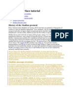Mod Bus | Transmission Control Protocol | Subroutine