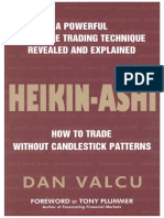 Valcu, Dan -Heikin-Ashi; How to Trade Without Candlestick Patterns
