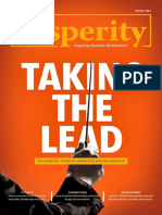 Insperity the Insperity Guide to Leadership and Management Issue 2