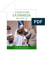 Papa Francisco Familia 3