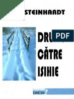 Nicolae Steinhardt - Drumul către isihie.pdf