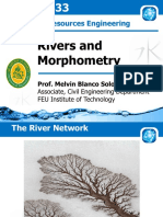 Water Resources 03 River Engineering