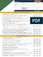Check List - Bolso - Manutençãov4