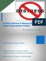 Sumber Distress Respon Kehilangan