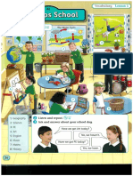 4º Libro English u3. Rooftops Pb-wb