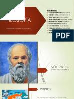 Filosofía Sócrates 2
