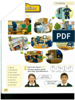 4º Libro English u4. Rooftops Pb-wb