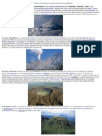 erupciones volcanicas catastroficas de america latina