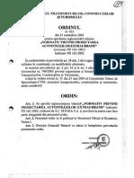 pd 162-2003 (proiectarea autostrazilor)