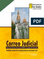 Correo Judicial 35