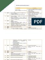 Planificación Metodología de Investigación
