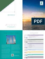 Petroliam Sustainability Report 2016
