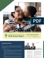 FINAL 2018 TPF Annual Report