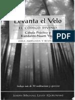Gurunam Levanta El Velo 3