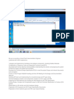 plant Microsoft Office Word Document