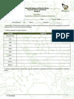 Cuadernillo 1 - Estructura, Función y Características Del ADN y ARN (1)