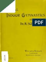 Medical Indoor Gynastics
