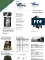 CTD200SeriesCardDispenserStartGuide