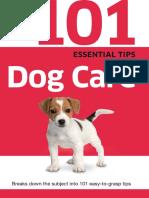 101 Essential Tips Dog Care - 2015.pdf