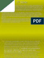 Geografia PPT - Globalização II